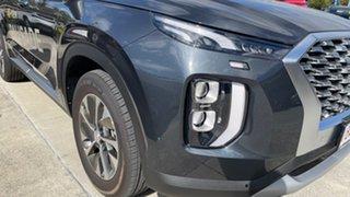 2020 Hyundai Palisade LX2.V1 MY21 AWD Steel Graphite 8 Speed Sports Automatic Wagon.