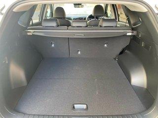 2021 Hyundai Tucson NX4.V1 MY22 Elite 2WD White Cream 6 Speed Automatic Wagon