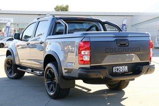 2018 Holden Special Vehicles Colorado RG MY18 SportsCat Pickup Crew Cab Satin Steel Grey 6 Speed.