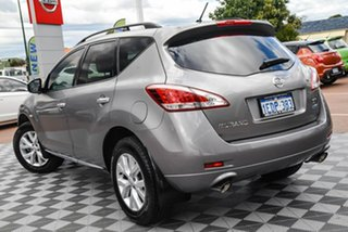 2013 Nissan Murano Z51 Series 3 ST Grey 6 Speed Constant Variable Wagon.