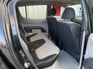 2014 Mitsubishi Triton MN MY15 GLX Double Cab 5 Speed Manual Utility
