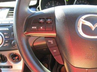 2009 Mazda 3 BL10F1 Neo Activematic Grey 5 Speed Sports Automatic Sedan