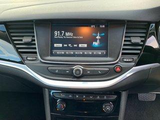 2017 Holden Astra BK MY17 R White 6 Speed Sports Automatic Hatchback