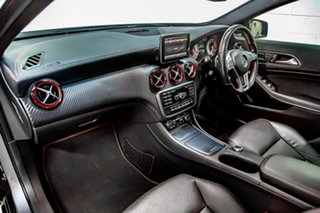 2014 Mercedes-Benz A-Class W176 A250 D-CT Sport Grey 7 Speed Sports Automatic Dual Clutch Hatchback.