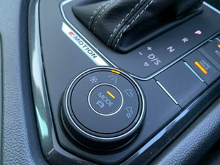 2020 Volkswagen Tiguan 5N MY20 162TSI DSG 4MOTION Highline White 7 Speed
