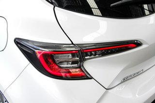 2020 Toyota Corolla ZWE211R Ascent Sport E-CVT Hybrid Crystal Pearl 10 Speed Constant Variable