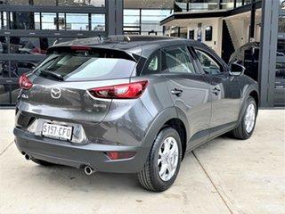 2021 Mazda CX-3 Maxx SKYACTIV-Drive FWD Sport Wagon.