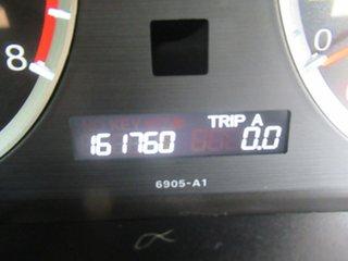 2010 Honda Accord 8th Gen MY10 V6 Luxury Black 5 Speed Sports Automatic Sedan