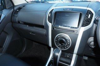 2021 Isuzu MU-X MY19 LS-T Rev-Tronic Titanium Silver 6 Speed Sports Automatic Wagon
