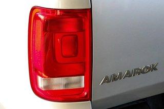 2016 Volkswagen Amarok 2H MY16 TDI420 Core Plus (4x4) 8 Speed Automatic Dual Cab Utility