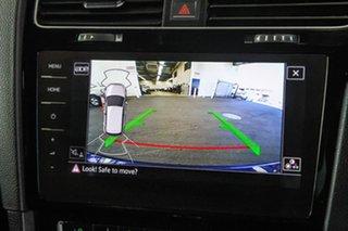 2017 Volkswagen Golf AU MY17 R Blue 6 Speed Direct Shift Hatchback