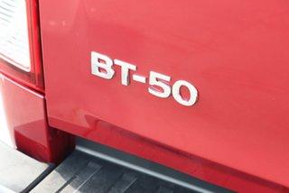 2020 Mazda BT-50 TFS40J XTR Red Volcano 6 Speed Manual Utility