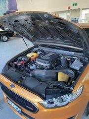 2015 Ford Falcon FG X XR8 Victory Gold 6 Speed Sports Automatic Sedan