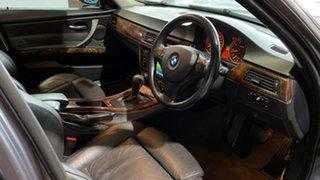 2005 BMW 3 Series E46 MY2004 325i Steptronic Sport Grey 5 Speed Sports Automatic Sedan
