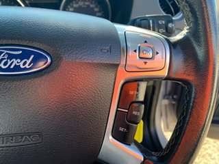 2012 Ford Mondeo MC LX PwrShift TDCi Grey 6 Speed Sports Automatic Dual Clutch Wagon