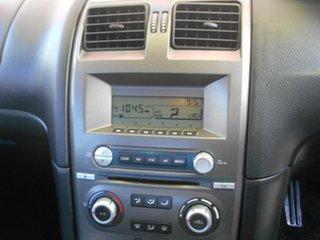 2006 Ford Falcon BF Mk II XT Gold 4 Speed Sports Automatic Sedan