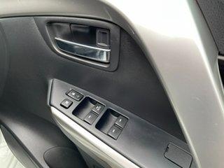 2018 Mitsubishi Pajero Sport QE MY18 GLS White 8 Speed Sports Automatic Wagon