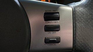 2007 Nissan Pathfinder R51 MY07 ST-L Silver 5 Speed Sports Automatic Wagon