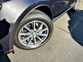 2015 Audi Q5 8R MY15 TFSI Tiptronic Quattro White 8 Speed Sports Automatic Wagon.