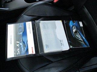 2013 Hyundai ix35 HIGHLANDER Blue 5 Speed Automatic Wagon