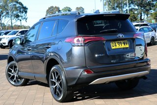 2018 Toyota RAV4 ZSA42R GXL 2WD Grey 7 Speed Constant Variable SUV.