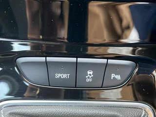 2019 Holden Astra BK MY19 R Summit White 6 Speed Manual Hatchback
