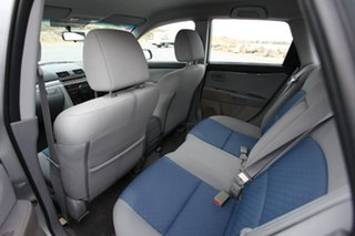 2004 Mazda 3 BK10F1 Neo Silver 4 Speed Sports Automatic Hatchback