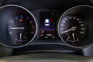 2020 Toyota C-HR NGX50R S-CVT AWD Nebula Blue 7 Speed Constant Variable Wagon