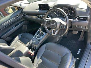 2017 Mazda CX-5 KE1032 Akera SKYACTIV-Drive i-ACTIV AWD 6 Speed Sports Automatic Wagon
