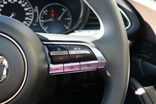 2020 Mazda CX-30 DM2W7A G20 SKYACTIV-Drive Astina Machine Grey 6 Speed Sports Automatic Wagon