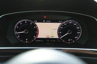 2018 Volkswagen Tiguan 5NA MY19 Wolfsburg Edition Oryx White Pearl 7 Speed Auto Direct Shift Wagon
