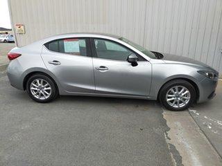 2014 Mazda 3 BM5278 Touring SKYACTIV-Drive 6 Speed Sports Automatic Sedan.