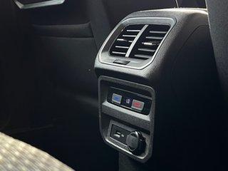 2020 Volkswagen Tiguan 5N MY20 132TSI Comfortline DSG 4MOTION Allspace Red 7 Speed