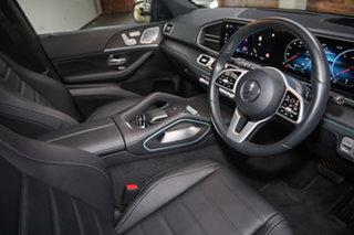 2020 Mercedes-Benz GLE-Class V167 800+050MY GLE300 d 9G-Tronic 4MATIC Selenite Grey 9 Speed.