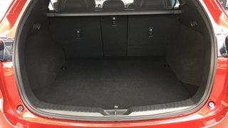2021 Mazda CX-5 KF4WLA Akera SKYACTIV-Drive i-ACTIV AWD Soul Red 6 Speed Sports Automatic Wagon