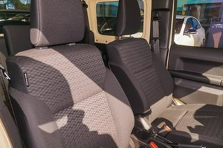 2020 Suzuki Jimny JB74 Beige 4 Speed Automatic Hardtop