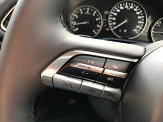 2021 Mazda CX-30 DM2WLA G25 SKYACTIV-Drive Astina Polymetal Grey 6 Speed Sports Automatic Wagon