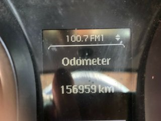 2007 Holden Statesman WM Silver 5 Speed Sports Automatic Sedan