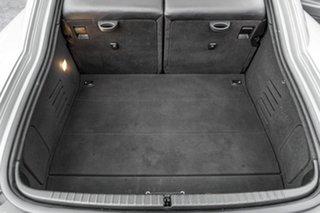 2005 Audi TT MY2005 Quattro Silver 6 Speed Manual Coupe