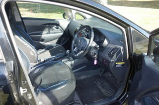 2015 Kia Rio UB MY16 S-Premium Black 4 Speed Sports Automatic Hatchback