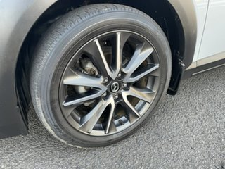 2016 Mazda CX-3 DK2W7A sTouring SKYACTIV-Drive 6 Speed Sports Automatic Wagon.