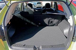 2014 Subaru XV G4X MY14 2.0i Lineartronic AWD Green 6 Speed Constant Variable Wagon