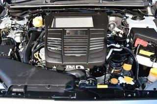 2020 Subaru WRX V1 MY20 Premium Lineartronic AWD Ice Silver 8 Speed Constant Variable Sedan