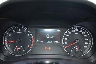 2019 Kia Cerato BD MY19 GT DCT Black 7 Speed Sports Automatic Dual Clutch Hatchback