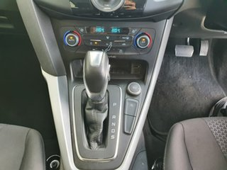 2016 Ford Focus LZ Sport Grey 6 Speed Automatic Hatchback