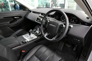 2019 Land Rover Range Rover Evoque L551 MY20 D150 S White 9 Speed Sports Automatic Wagon.