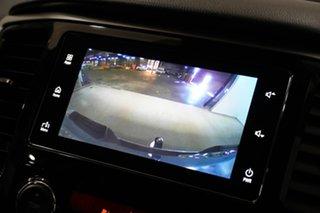 2020 Mitsubishi Triton MR MY20 GLS Double Cab Blue 6 Speed Sports Automatic Utility