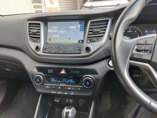 2017 Hyundai Tucson TL2 MY18 Elite AWD 6 Speed Sports Automatic Wagon