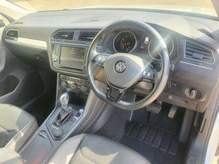 2016 Volkswagen Tiguan 5N MY17 132TSI DSG 4MOTION Comfortline 7 Speed Sports Automatic Dual Clutch.