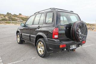 2000 Suzuki Grand Vitara SQ625 Type2 Special Edition Blue 4 Speed Automatic Wagon